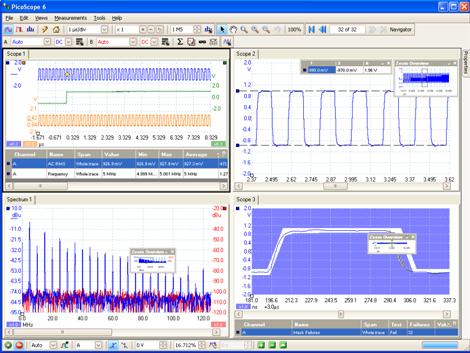 Software PicoScope