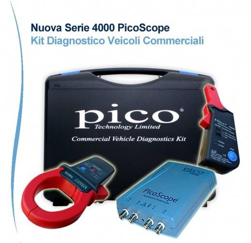 Kit Diagnostico per Veicoli Commerciali