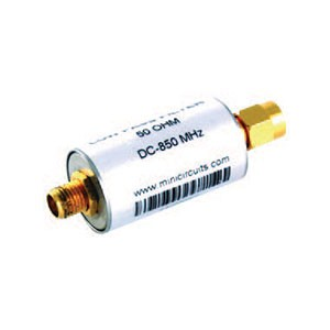 1.25 Gb/s Reference receiver filter (9000)