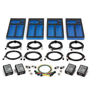 Pico NVH Advanced Diagnostic Kit (preformato)