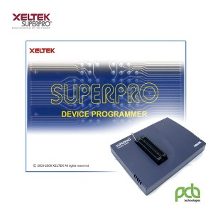 Foto prodotto Programmatore SuperPro 610P High Speed 48 pin